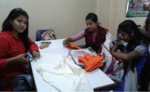 SC Fashion Designing Training Program
